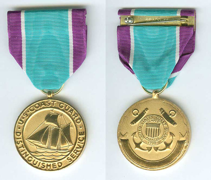 United States Military Medals