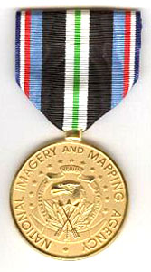 United States Military Medals - Us mapping agency
